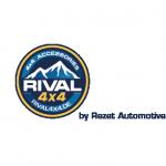 RIVAL-4x4